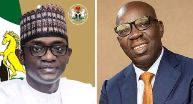 Edo State Governorship Election: APC Congratulates Obaseki On His Re-Election