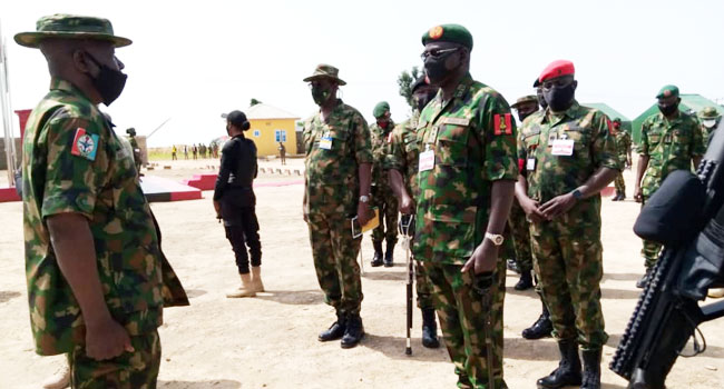 Nigerian Army Will Be Ruthless With Bandits, Cattle Rustlers, Others – Buratai