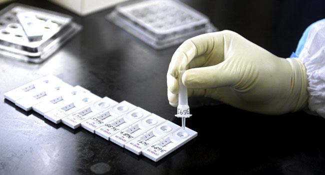 Covid-19 cases continue to surge in India | Otago Daily Times Online News
