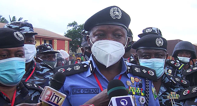 Edo 2020: We Are Expecting A Credible Election In The End – Police