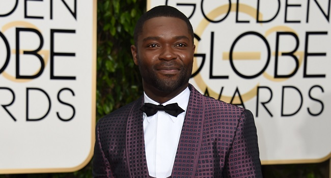 David Oyelowo Loses Father To Colon Cancer – Channels Television