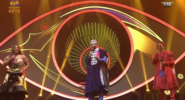 Laycon Crowned Winner Of Big Brother Naija Season 5 25