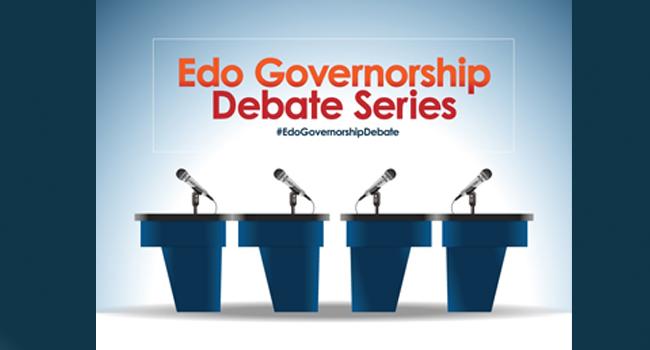 Edo State Governorship Debate