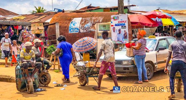 Edo Residents Hopeful Of Violence-Free Governorship Election