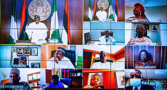 FG Approves Establishment Of New Anti-Corruption Agency