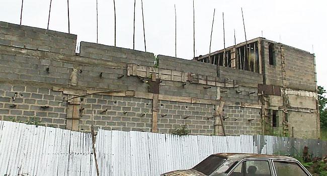 Senate Seeks Speedy Completion Of Multimillion Naira Trauma Centre Project In Imo