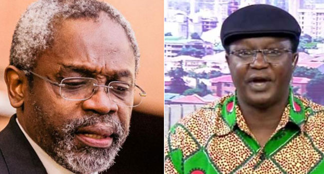 Monday Mass Protest: Gbajabiamila Meets With NLC