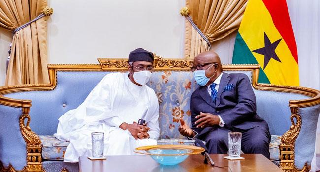 Nigeria, Ghana Working To Resolve Trade Dispute, Says Gbajabiamila – Channels Television