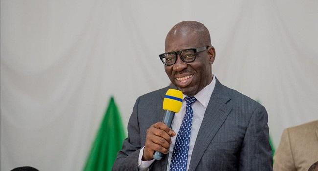 Edo Governorship Election: Tribunal Dismisses Petition Against Obaseki