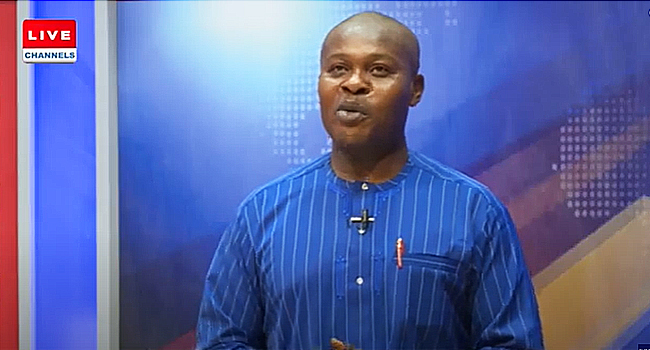 Edo Election: If Elected, Nobody Will Have To Leave Edo State For Treatment – AMP Candidate