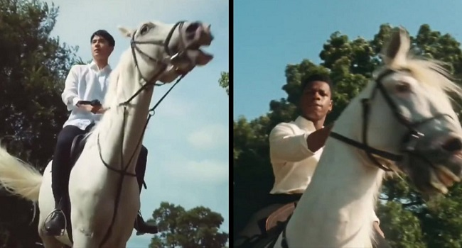 John Boyega Cut Ties With Jo Malone After China Ad Re-Shoot Blunder