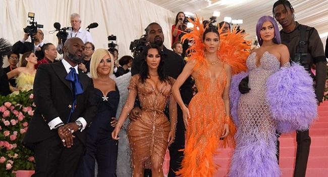 Kardashians Announce End To Reality Show