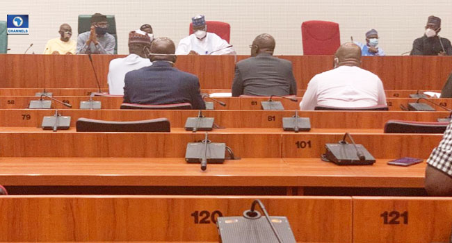 NASS Meets With NNPC Over Petroleum Industry Bill