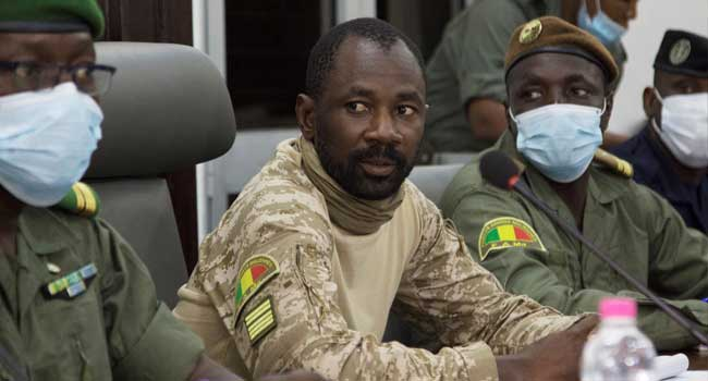 Ex-Defence Minister Appointed Mali's Transition Leader