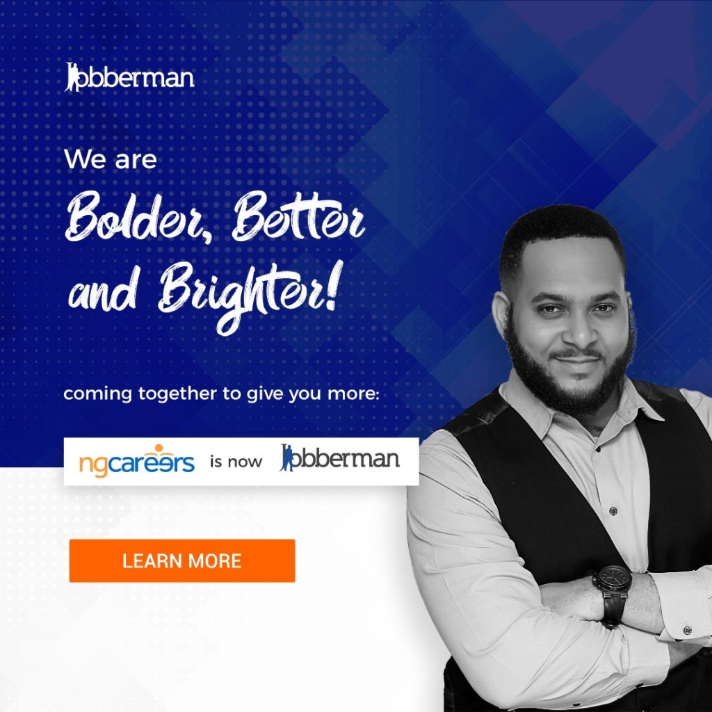 Jobberman buys NGcareer