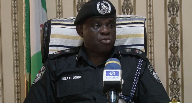 Police Rescue Three Kidnapped Road Safety Officials