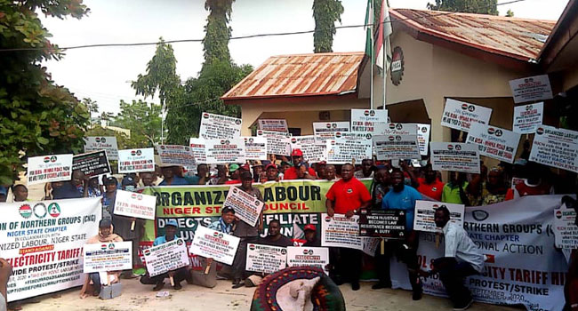 Organised Labour In Niger State Cancels Planned Protest
