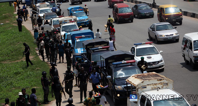 Edo Election: We Will Checkmate And Monitor Police Officers' Conduct – PSC