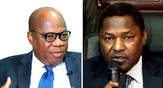 P&ID Case: Agbakoba Asks Malami To Consider Review Of Arbitration Legal Framework