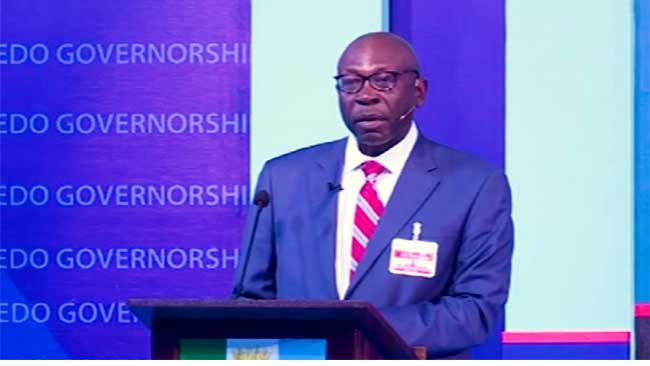 Where Are The Jobs? Ize-Iyamu Challenges Obaseki On Job Creation Claim –  Channels Television