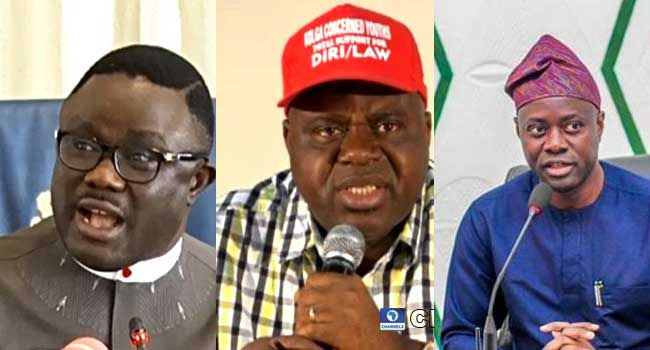 Ayade, Other PDP Governors Congratulate Obaseki On Re-Election