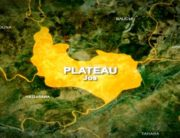 Plateau is the twelfth-largest state in Nigeria.