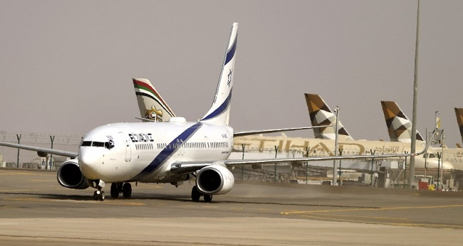 Saudi Allows Overflights By UAE Services To All Countries