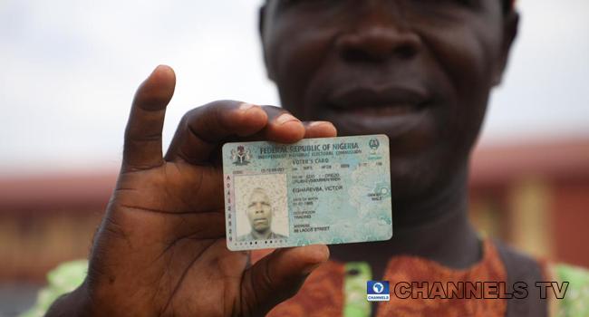 INEC Commences Online Registration For Voters