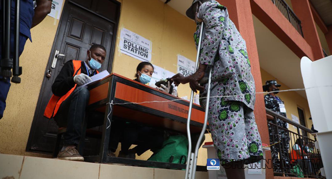 TMG Rates Edo Election As 'Largely Free And Fair', Flags Incident Of Vote Buying