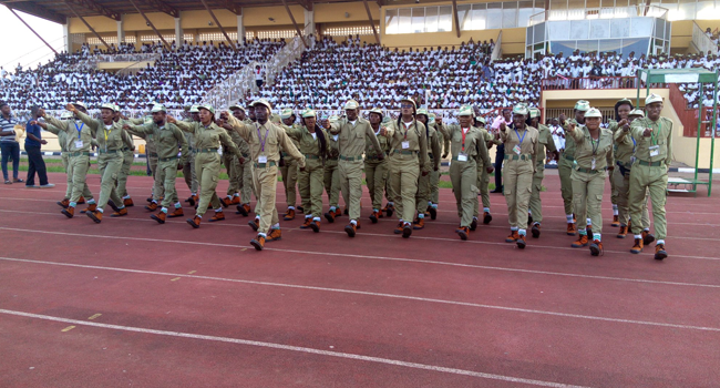 NYSC Vows To Prosecute Fraudulent Ex-Corp Members