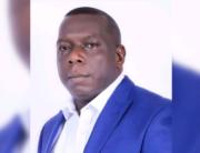 Stephen Odey won the PDP Senatorial Ticket In Cross River on September 5, 2020.