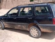 This vehicle was purchased by women in a Jigawa community, who contributed N1,000 each.