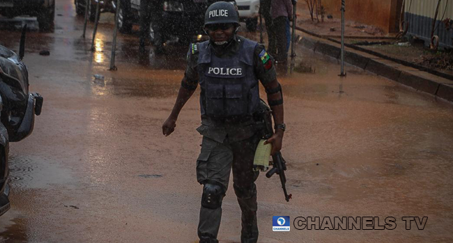 Ondo Election: Police Promise Better Performance Than In Edo