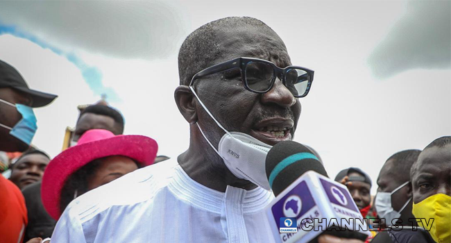 Plug Financial Leakages, Leave Obaseki Alone – PDP Govs Tell APC Counterparts