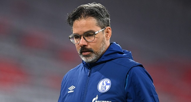 Schalke Sack Wagner After Worst Start In The Bundesliga