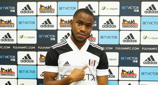 'I'm Here To Help The Team': Lookman Joins Fulham On Loan