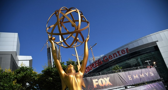 Emmy Awards: Five Things To Watch Out For