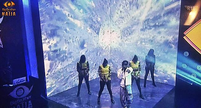 Laycon Crowned Winner Of Big Brother Naija Season 5 23