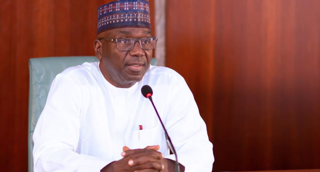 Kwara Governor Presents Bill To Repeal Pension Law For Former Governors, Deputies
