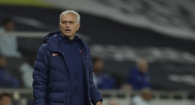 It Should Be Forbidden To Play Two Matches In 48 Hours- Mourinho