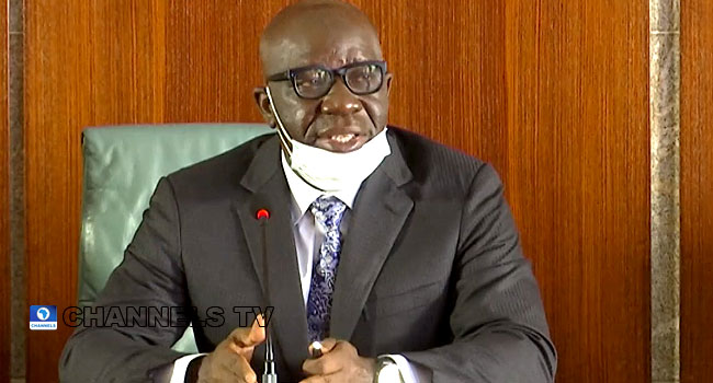 Nigeria At 60: Despite Our Diversity, We Believe In One Indivisible Nation – Obaseki