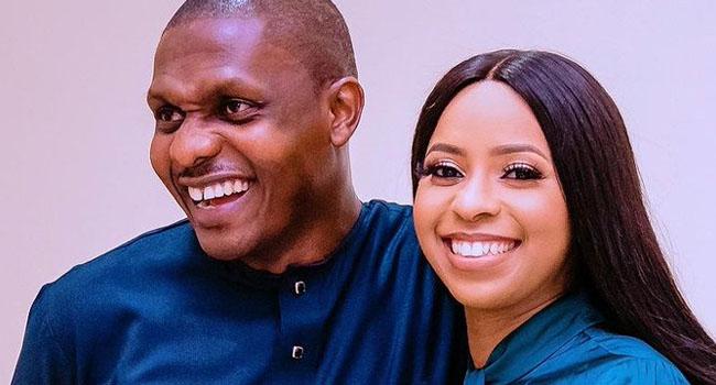 Osinbajo Becomes Granddad As Daughter Damilola, Hubby Welcome Baby