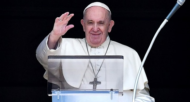 Pope Francis 'Constantly Monitored' For COVID-19 – Vatican
