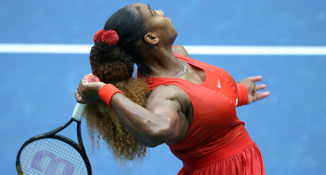 Venus Williams, Kim Clijsters fall in first round of US Open