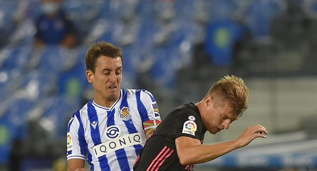 Kroos To Miss Real Valladolid Clash With Thigh Strain
