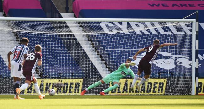 Vardy Nets Brace As Leicester Start Season On Winning Note