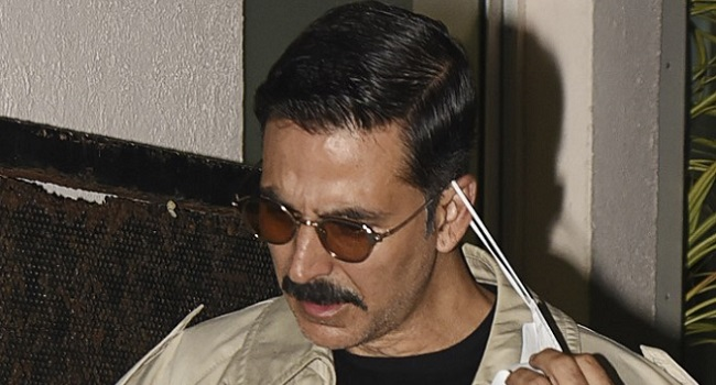India Star Akshay Kumar Acknowledges Bollywood's Drug Problem