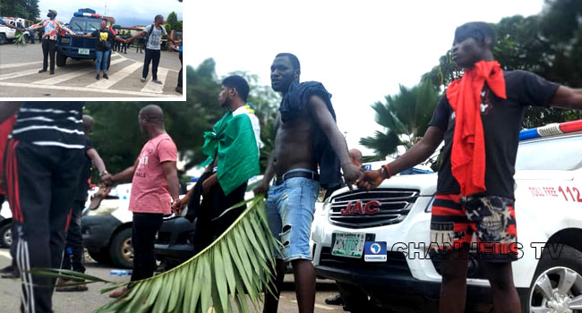 Nigeria - cover