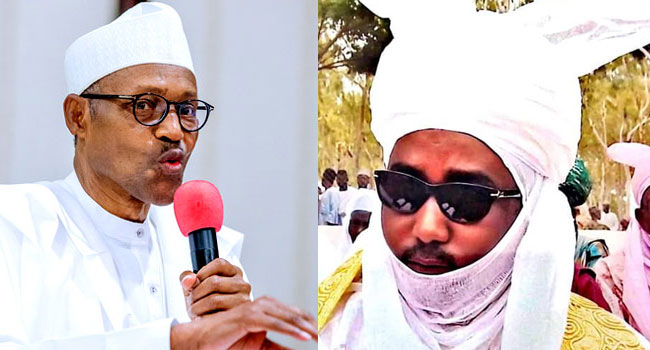 Buhari To Zazzau Emir: Treat Your People With Fairness