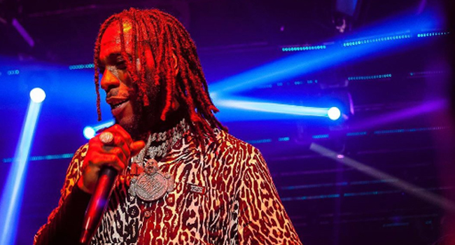 Burna Boy Stands 'Twice As Tall' With Another Grammy Nomination